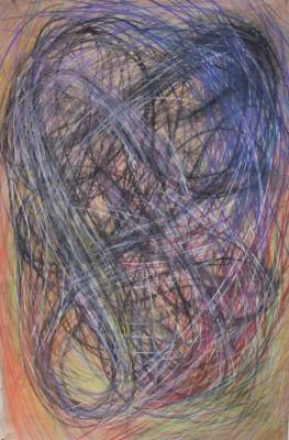 ekspressiivne joonistus 3 Keiu Kuresaar 2