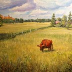 Viimane lehm Keiu Kuresaar